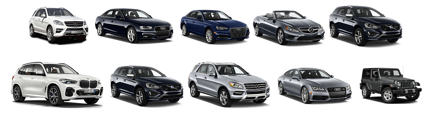 Luxury Cars for Rent - PREMIUM PRESTIGE VIP CARS for RENT