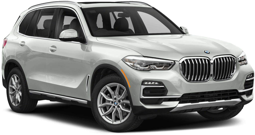 Luxury car rental BMW-X5