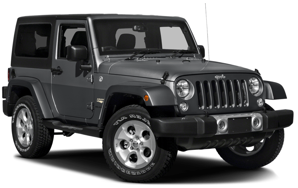 Luxury car rental Wrangler jeep 4x4