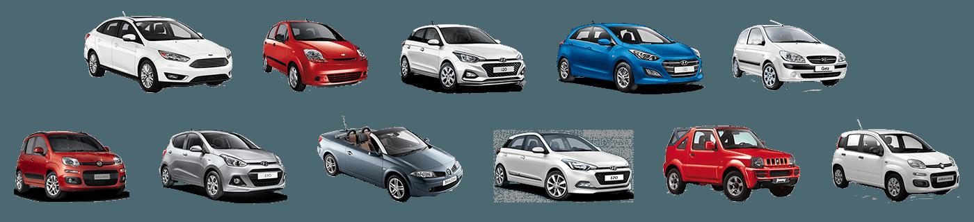 Agia Pelagia - Location de voitures 365 - tous les modèles en location