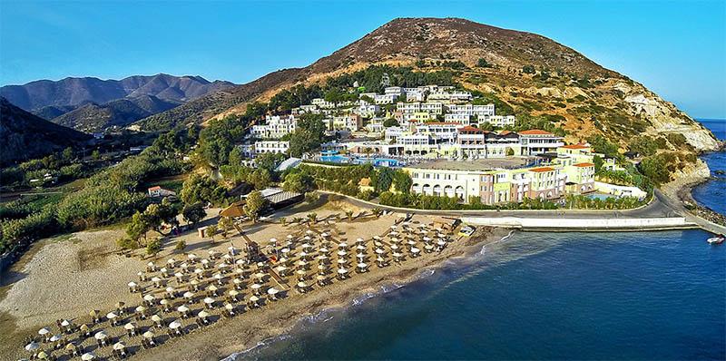 Noleggio auto a Fodele Beach Hotel