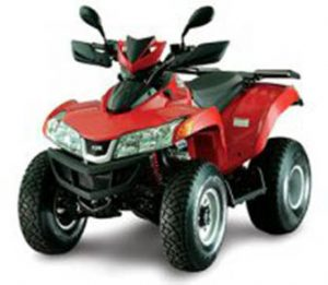 ATV Quad Motor Bike for rent