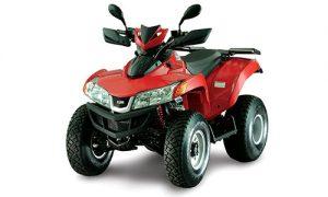 QUAD motor bikes for rent - SYM QUAD 200cc - 250cc