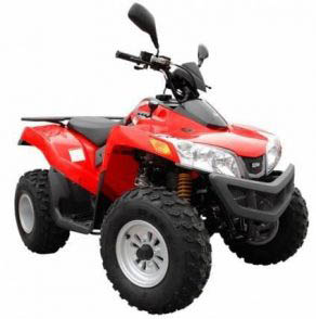 QUAD motor bikes for rent - SYM QUAD 200cc - 250cc