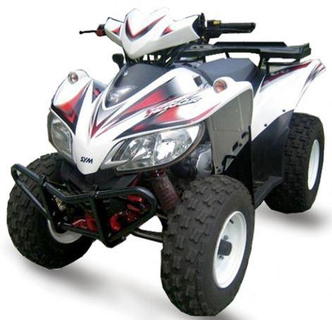 ATV Quad Motor Bike for rent
